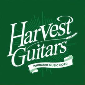 イシバシ楽器 御茶ノ水本店 Harvest Guitarsさん