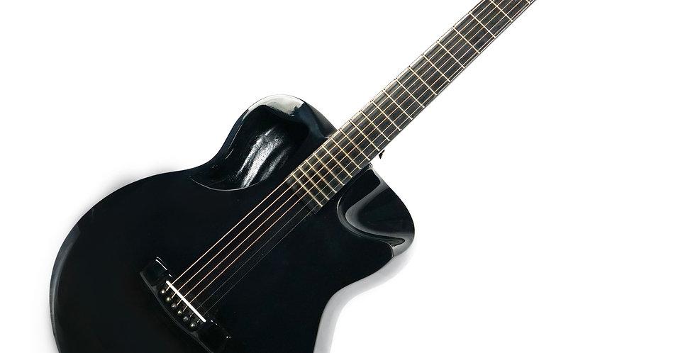 RT660 カーボンファイバー ボルトオンネックギター