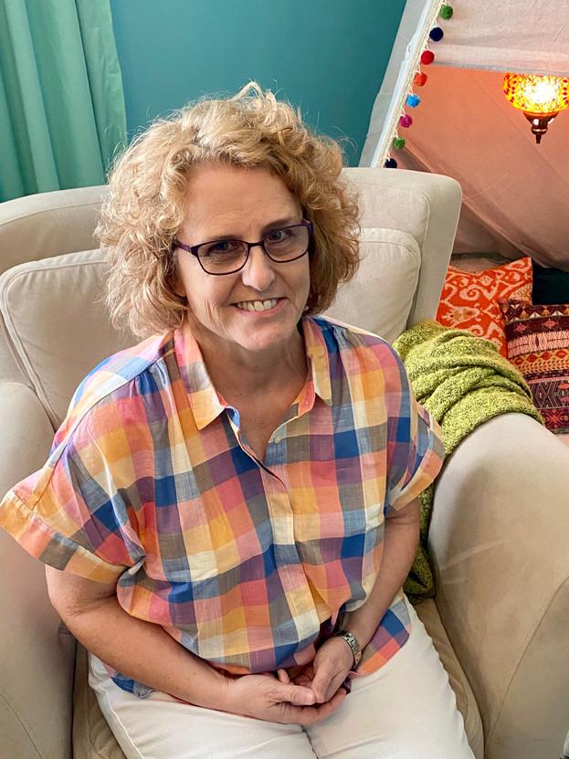 Melissa Eldridge