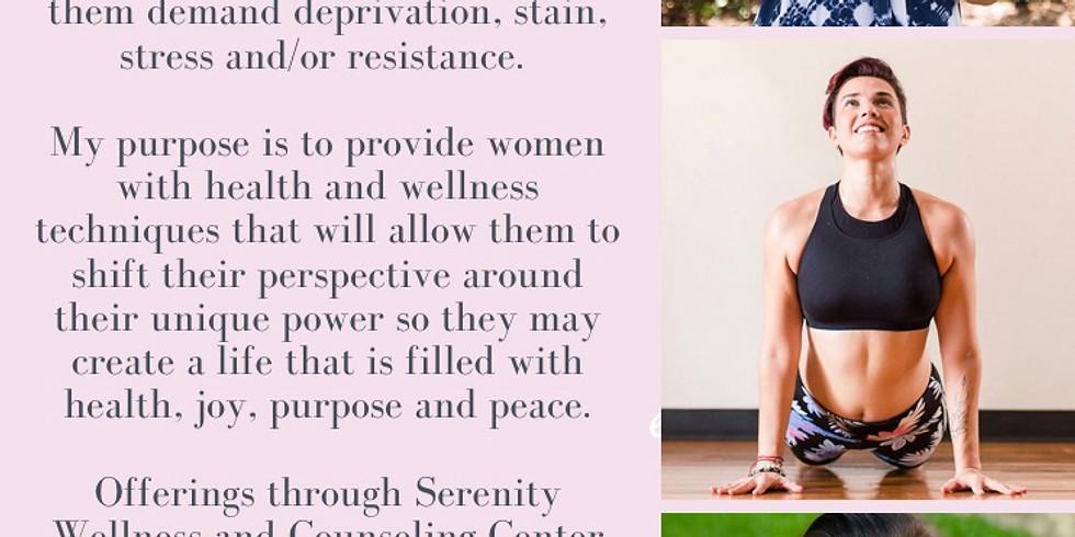 Nutrition and Yoga Wellness