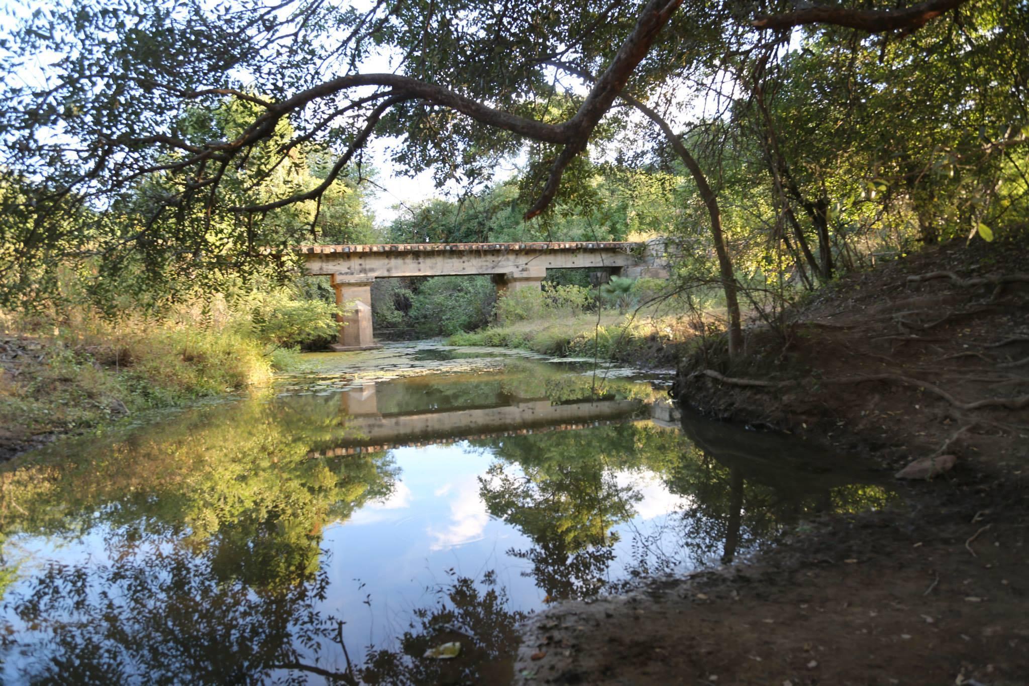 Ponte em Aparecida