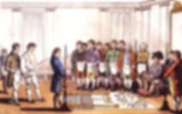 Masonic initiate