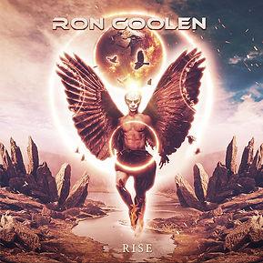 Ron Coolen - Rise album