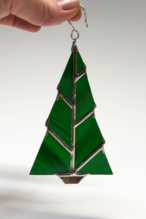 Minimal Christmas Tree #2 - Ready to Ship