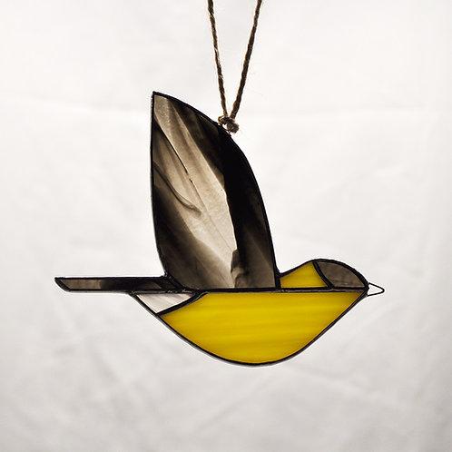 Mod American Goldfinch