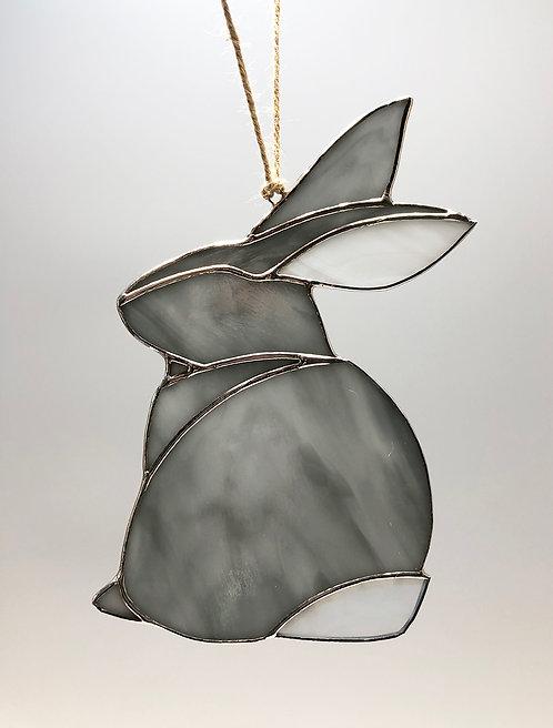 Grey Rabbit - Ready to Ship