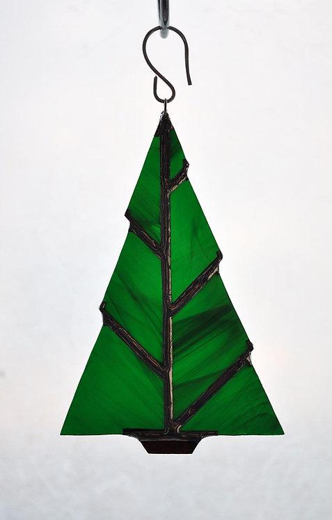 Minimal Tree Ornament