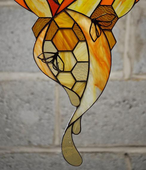 Honeycomb Tail
