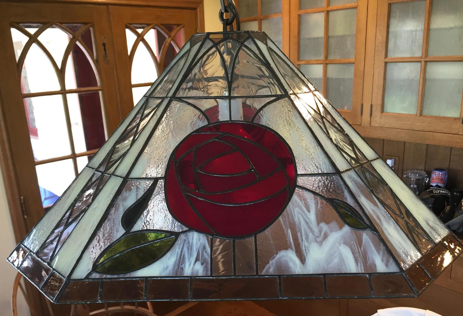 Rockcrest Lampshade