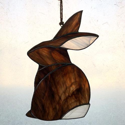 Rabbit Suncatcher