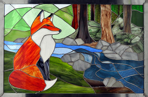 Fox and Stream