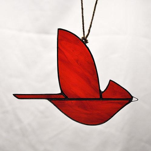 Mod Northern Cardinal