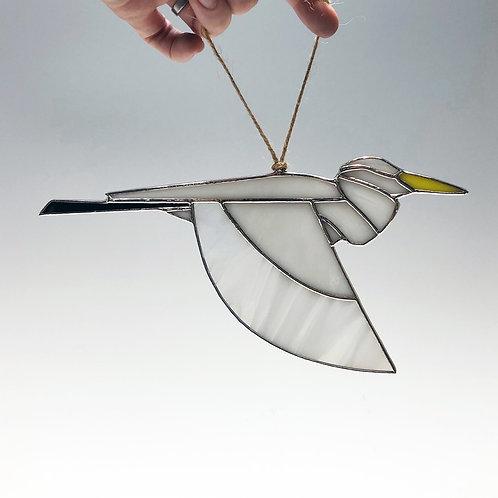 Great White Egret #1