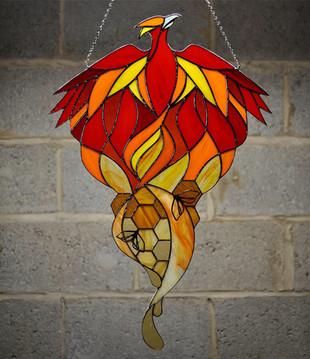 Honey Phoenix