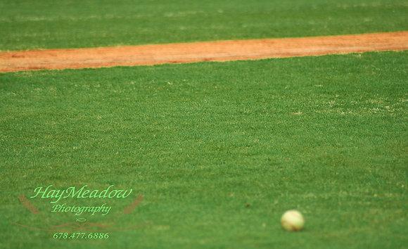 Fielder's Ball