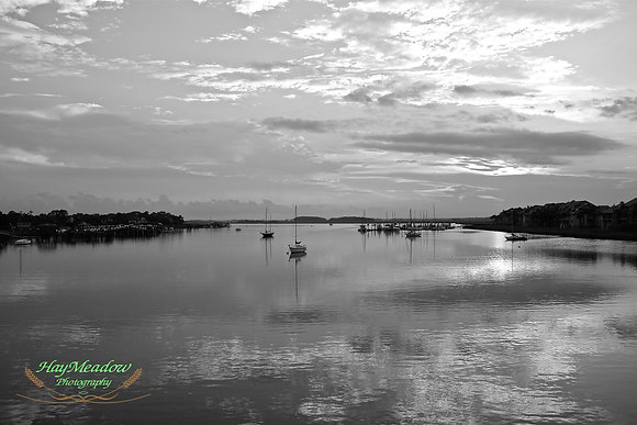 B&W Sailing Bay