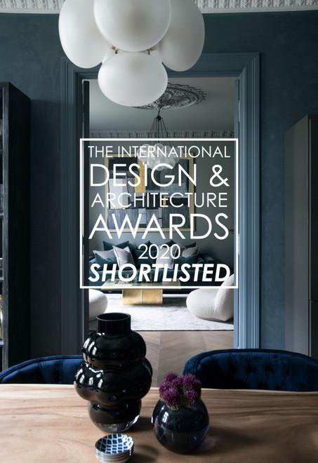 The International Design & Architecture Awards 2020