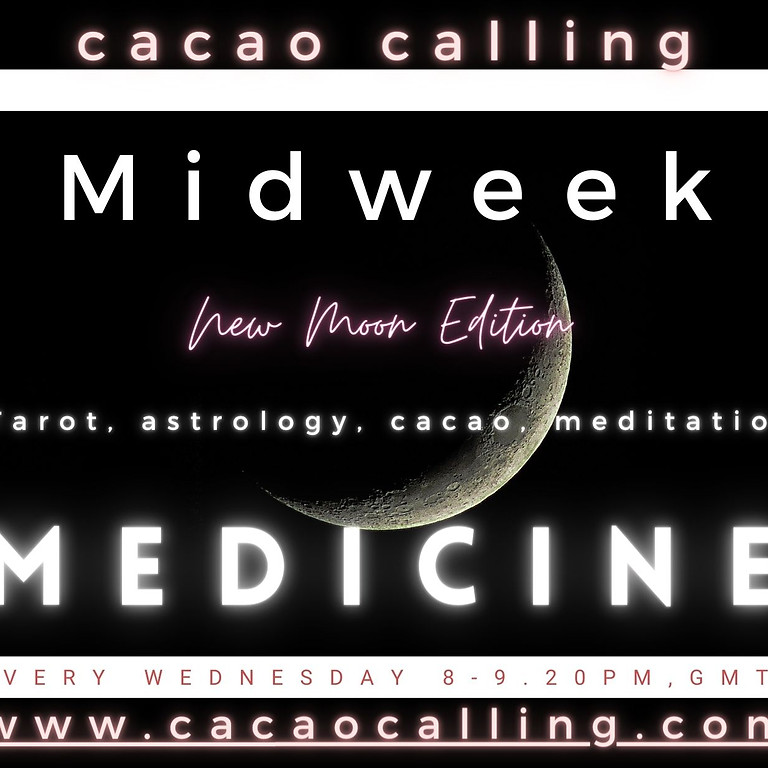 Midweek Medicine - New Moon (1)