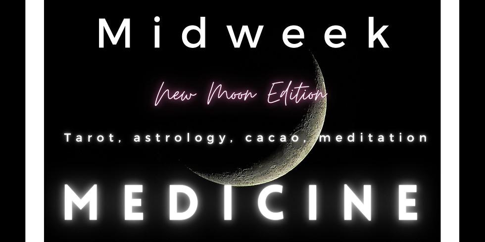 Midweek Medicine - New Moon (1)