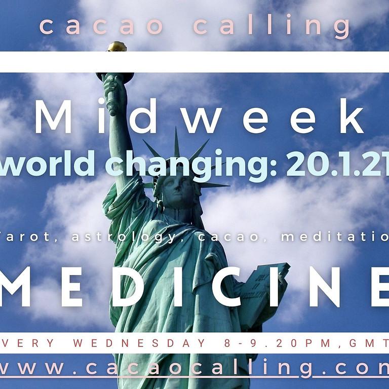 Midweek Medicine - 20.1.21