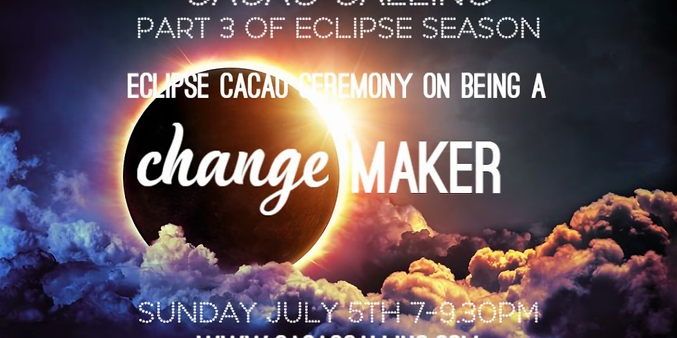 Part 3: 3rd and final eclipse in 30 days Fasten your seat belts
