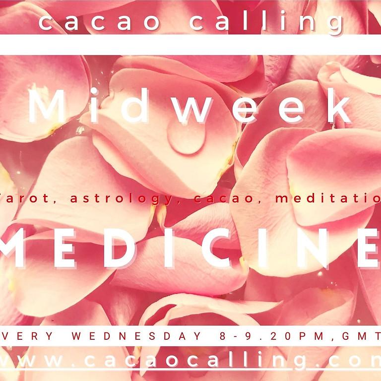 Midweek Medicine