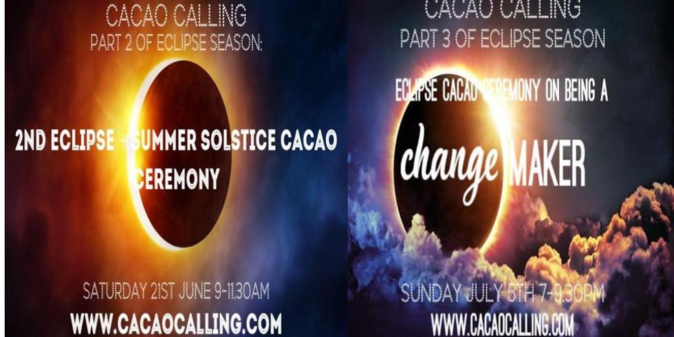 2 Eclipse Ceremonies Season Special