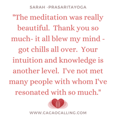 Yoga teacher and NLP practitioner