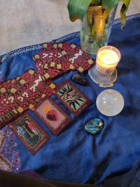 Communing with magic