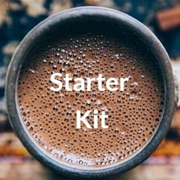 Cacao Calling Starter Kit