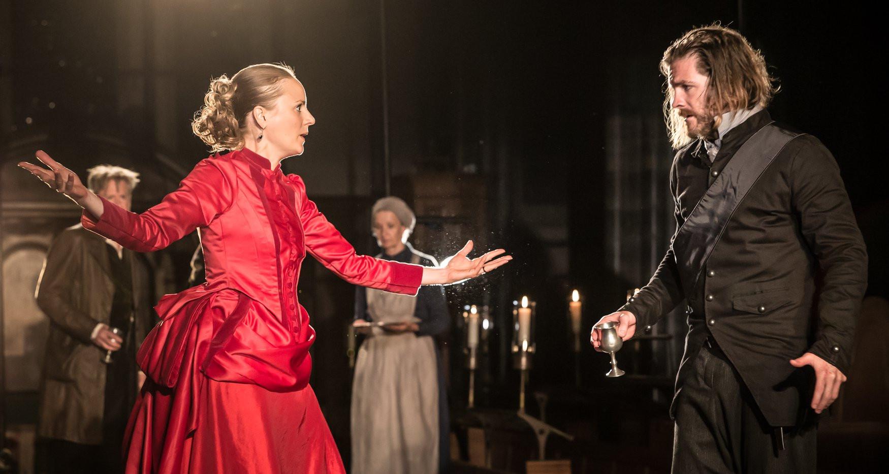 Lady Macbeth in Macbeth