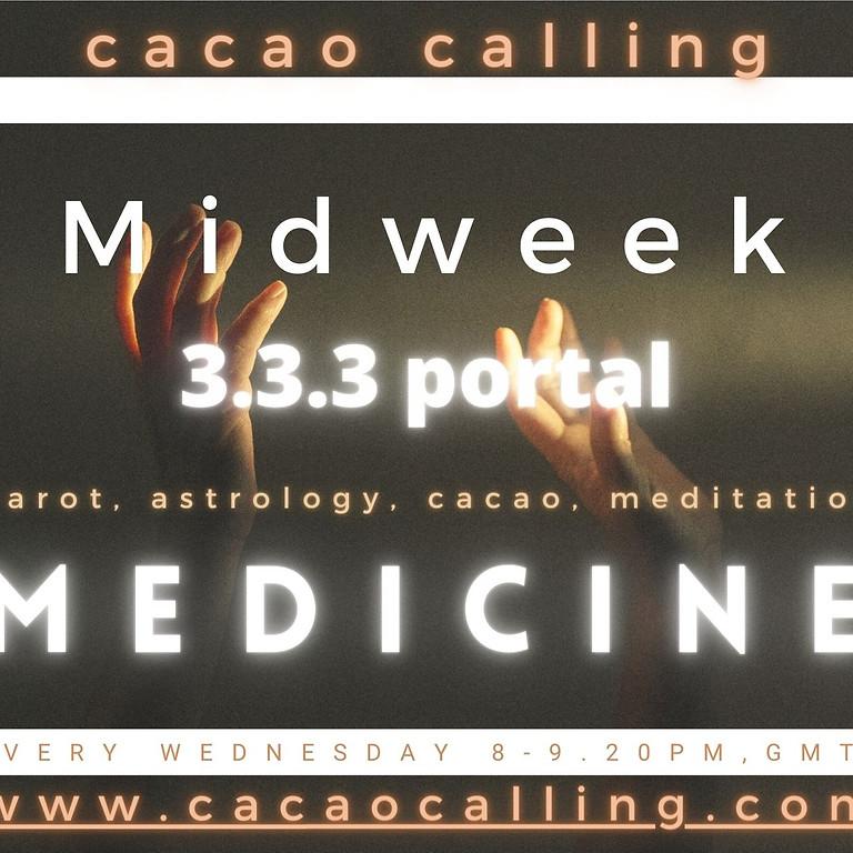 Midweek Medicine 3.3.3 Portal