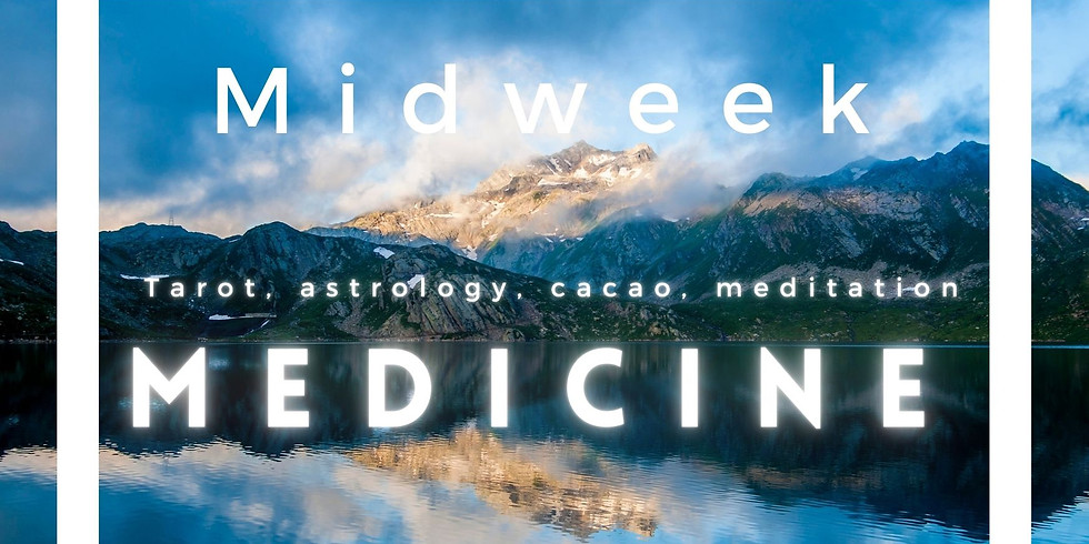 Midweek Medicine - end of the astrological year