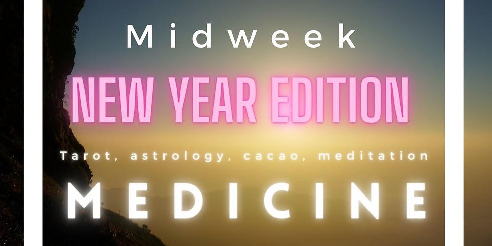 Midweek Medicine: Birthing 2021