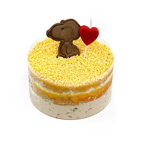COTTAGE CHEESE & CHICKEN KUMARA CAKE
