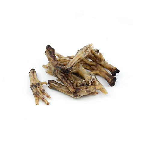 CHICKEN FEET JERKY X 3 PCS
