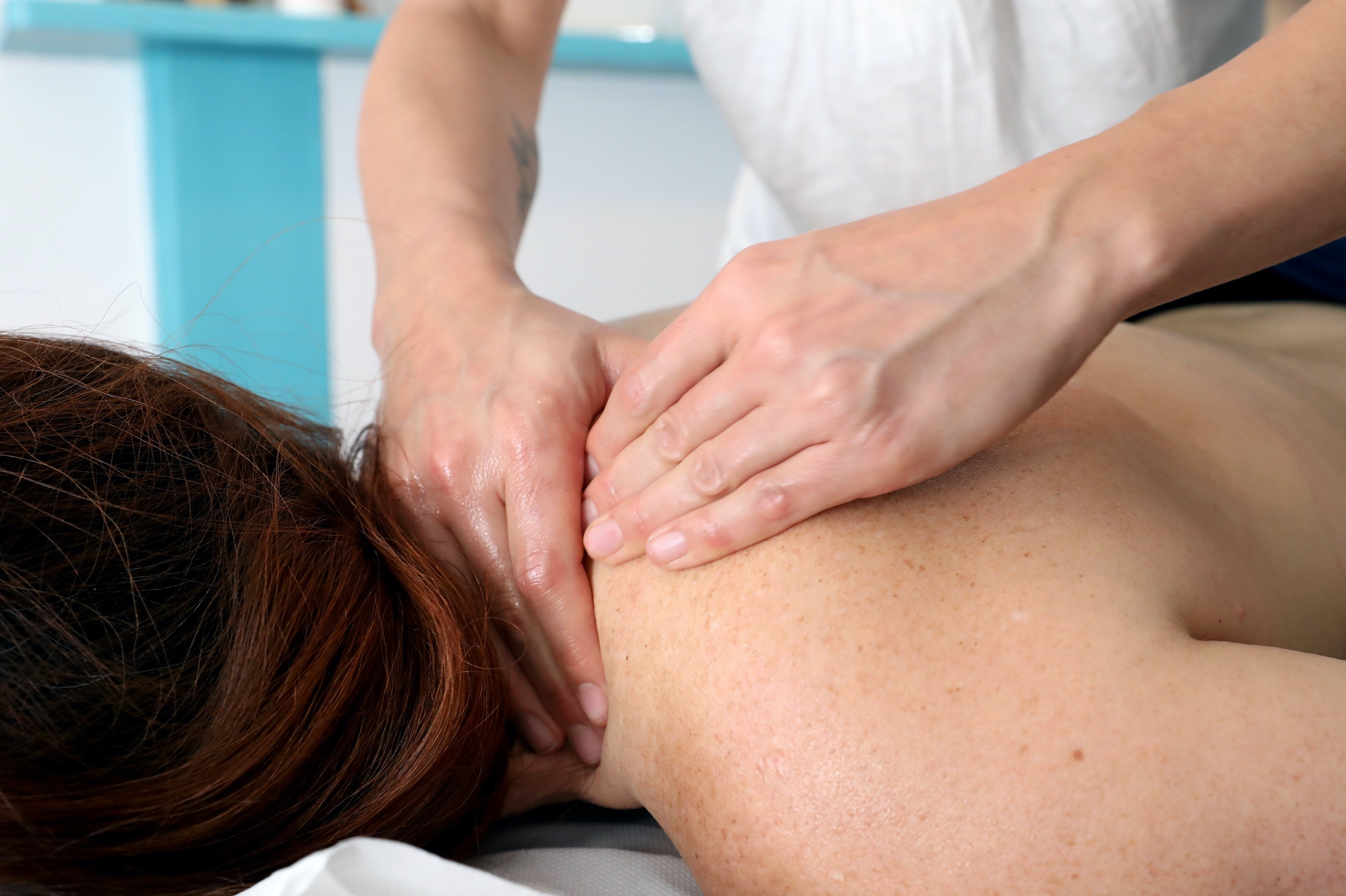 Sports and Remedial Massage