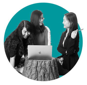 The Three Female Founders of Hohot Consulting