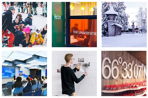 Highlights of Nordic Start-Up Program