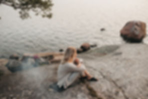 Mental Well-being Retreat in Finland_Emi