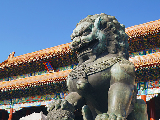 6 EASY Steps to Register Your Trademark in China