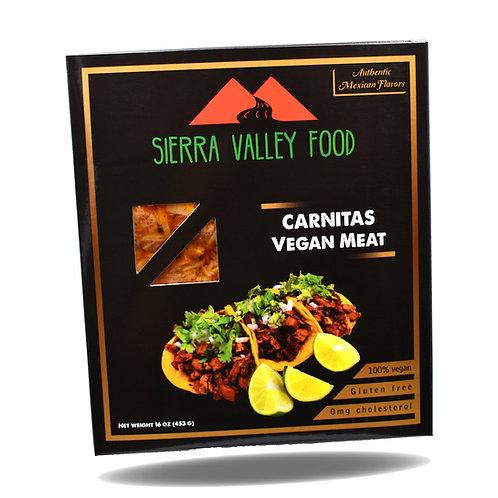 Carnitas Vegan Meat