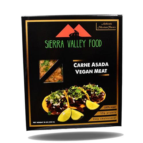 Carne Asada Vegan Meat