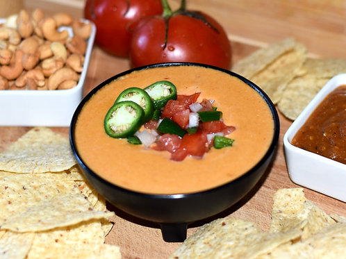 Queso - Cashew based