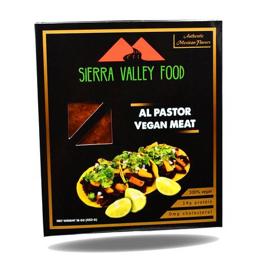 Al Pastor Vegan Meat