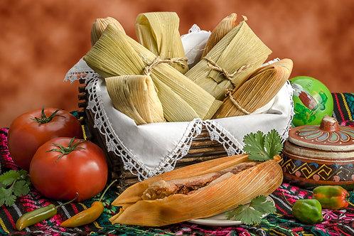 Half Dozen Tamales