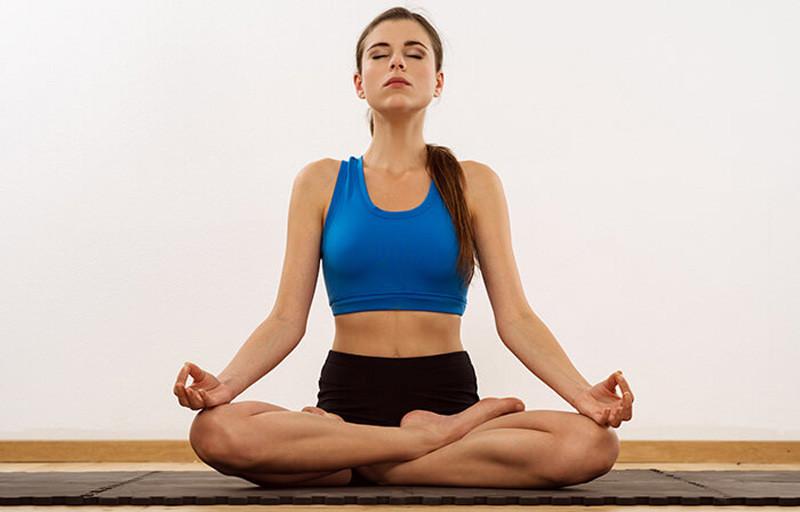Posturas para meditação