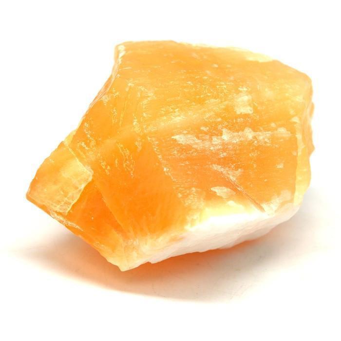 Calcita laranja