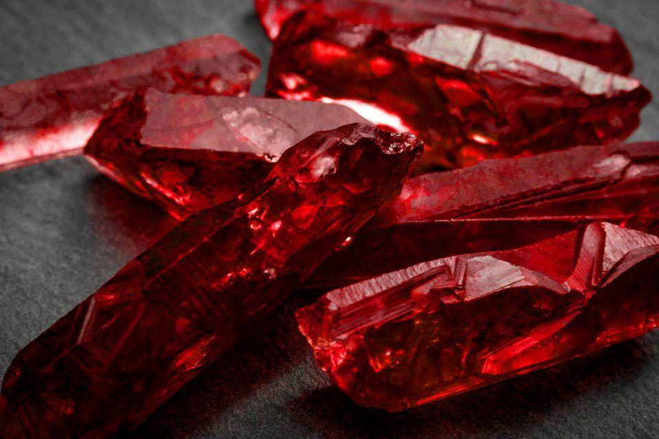 Pedras do signo de Sagitário