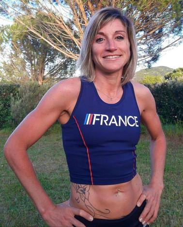 Amandine FERRATO